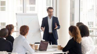 会社におけるコーチング研修とは?導入のポイントなど解説します。